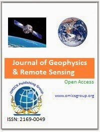 <b>Journal of Geophysics &amp; Remote Sensing</b>