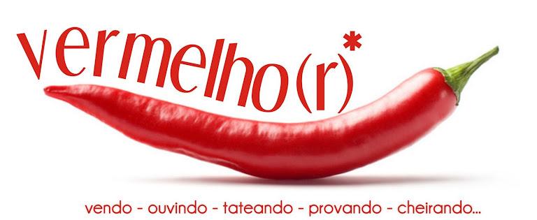 vermelho(r)
