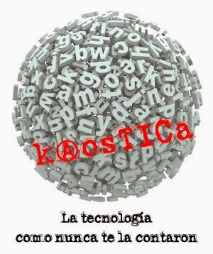 kⒶosTICa