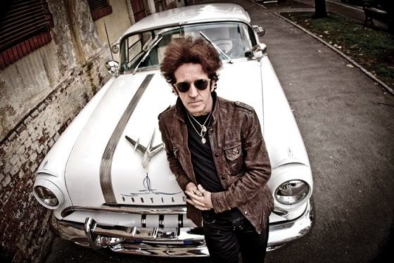 WILLIE NILE - American ride 3