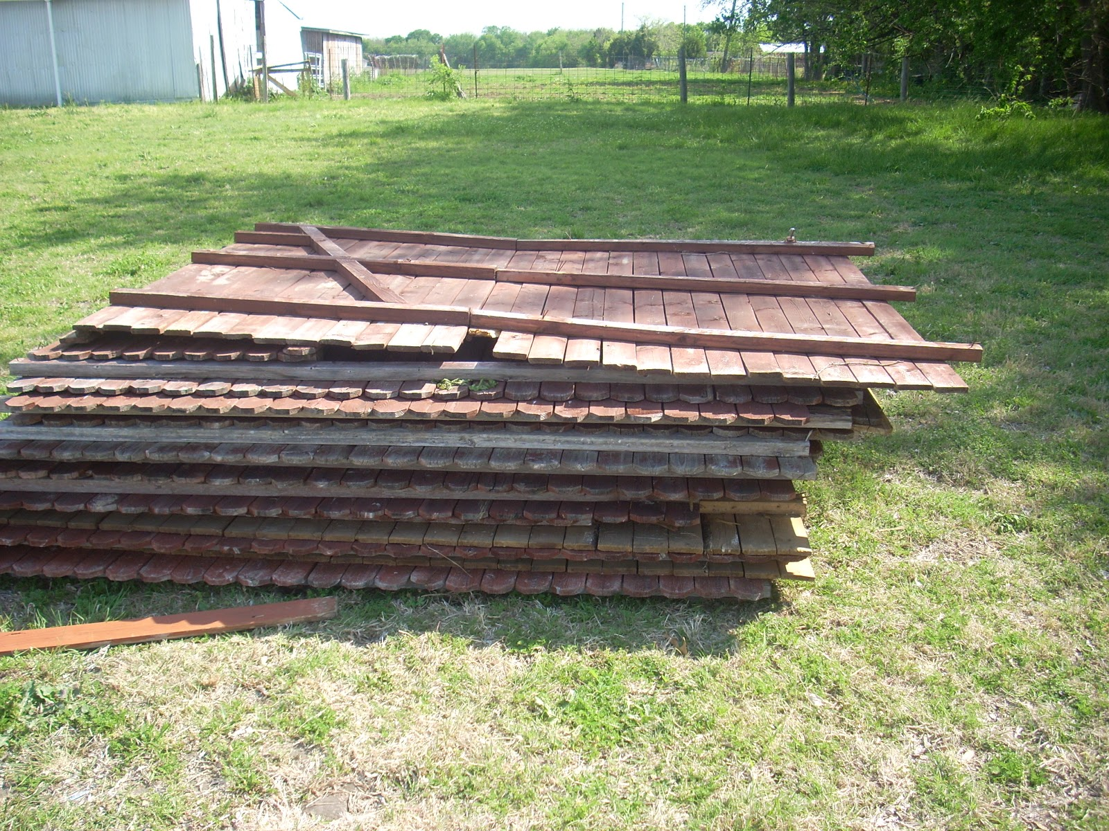 Superb img of Road Wood Fence Panels & Pickets Wylie Texas: GONE >>CEDAR!! Panel  with #8A7141 color and 1600x1200 pixels