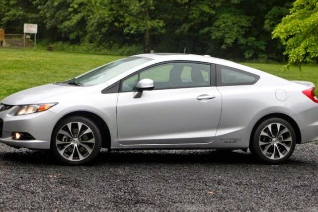 2013 Honda Civic Si Coupe Owners Manual Pdf