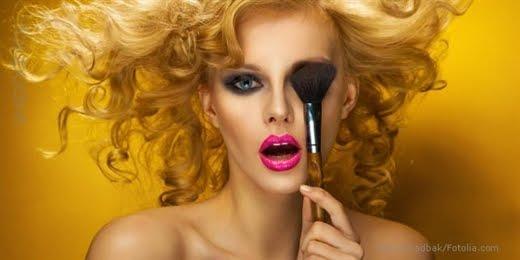 Makijaż, kosmetyki i inne triki :)