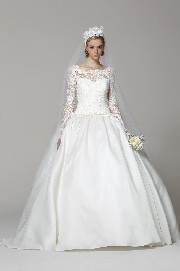 unbelievable wedding lace wedding dresses 2013
