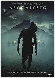 Apocalypto – BDRip AVI + RMVB Legendado