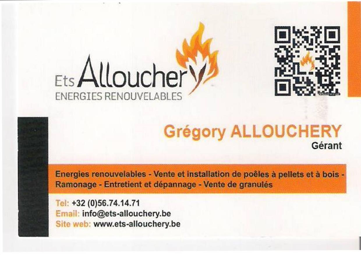 ETS ALLOUCHERY.