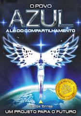 O Povo Azul - Ano 2012 (R$32,00)