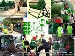 Paket Teknologi Pembuatan Pupuk Organik