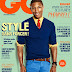 @Pharrell On The GQ Magazine Cover / France
