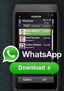 descargar whatsapp para nokia 5250