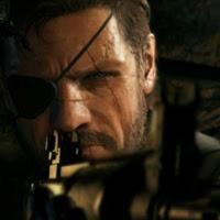 12 minutos de Metal Gear Solid V: The Phantom Pain
