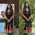 New Actress in High Neck Salwar