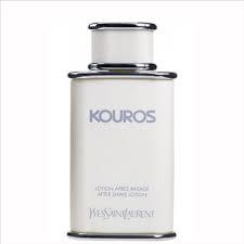 YSL Kouros aftershave