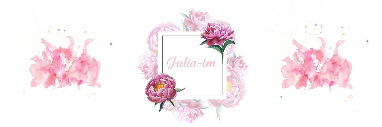 Творческая мастерская Julia-tm