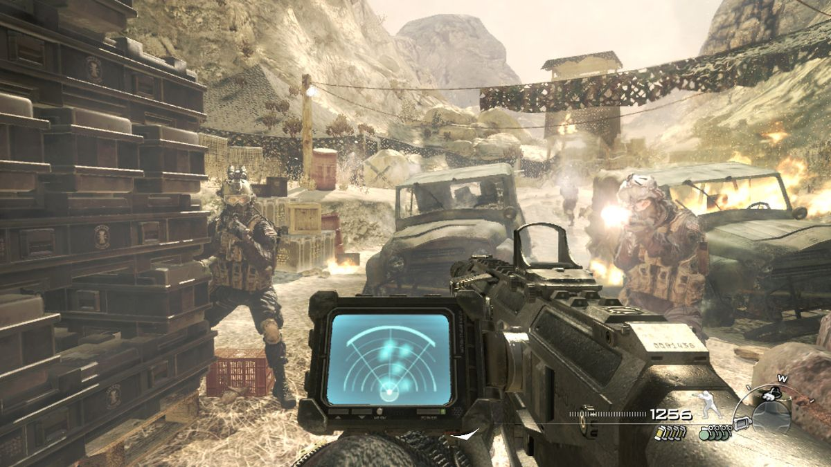 download game call of duty 6 for pc free full