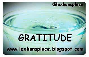 gratitude lexhansplace
