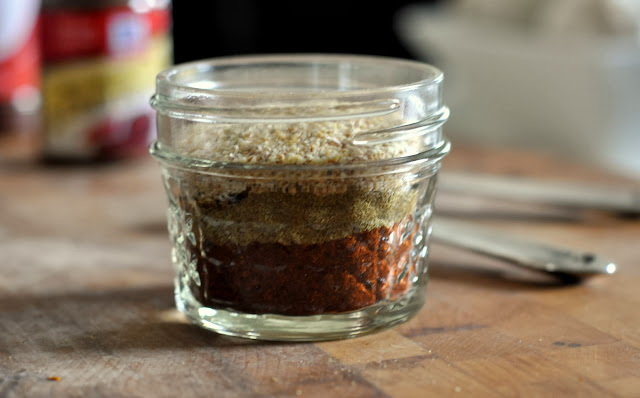 How To: Make Homemade Chili Seasoning | Taste As You Go