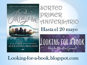 Sorteo Looking for a book