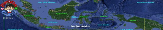 Situs Web Pendidikan Indonesia
