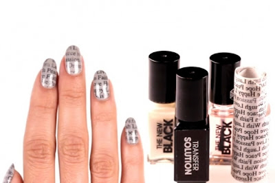 Newsprint-Nail-Art-Set-by-Sephora