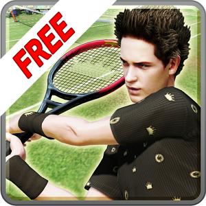 Virtua Tennis Challenge FREE APK