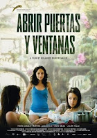 Abrir puertas y ventanas (2011) online y gratis