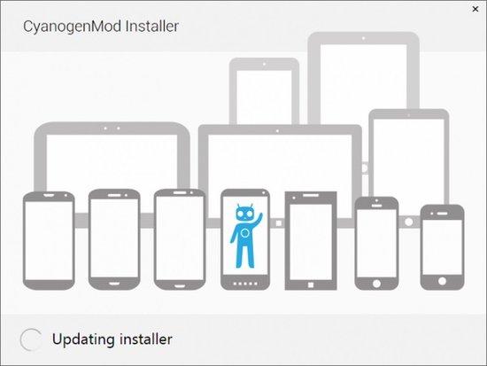 Cyanogen, Inc.