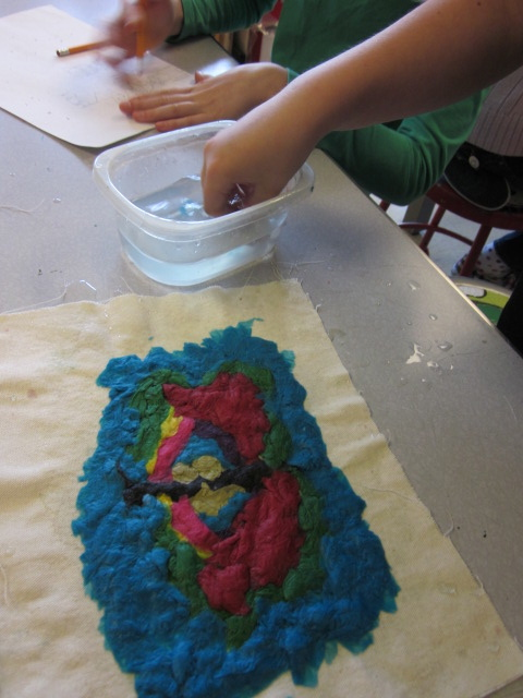 art is basic art teacher blog paper pulp pictures