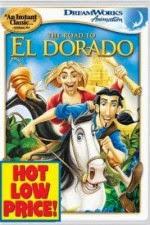 Watch The Road to El Dorado (2000) Megavideo Movie Online