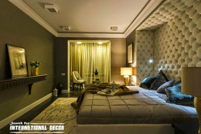 Stylish art deco bedroom designs and furniture for Art deco bedroom designs