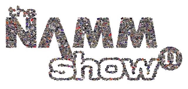 NAMM Show 2011