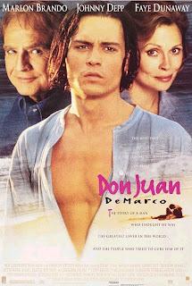 Don Juan De Marco Poster