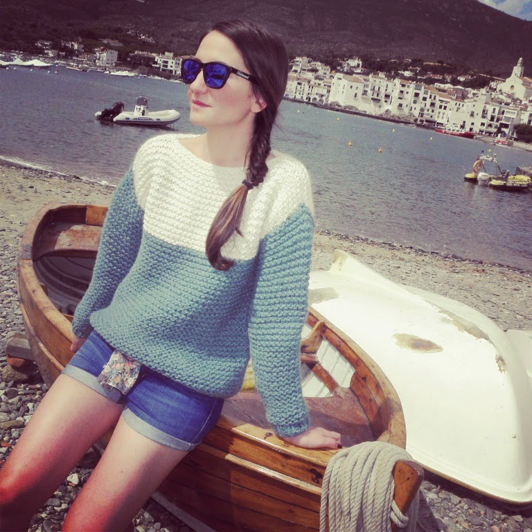 Knit it yourself: Nuevos Jerseys calentitos para este invierno
