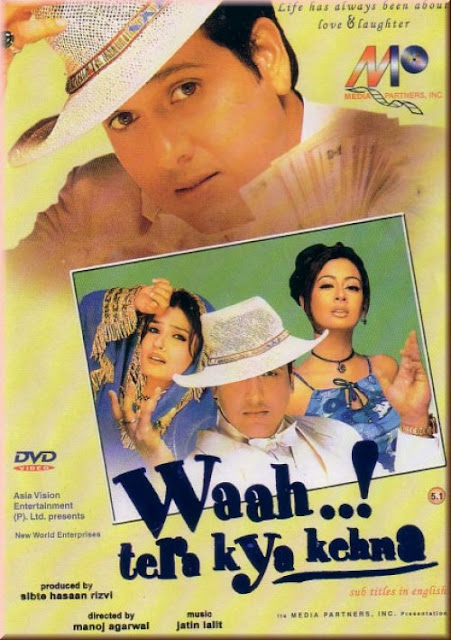 Waah!+Tera+Kya+Kehna+(2002)+Hnmovies