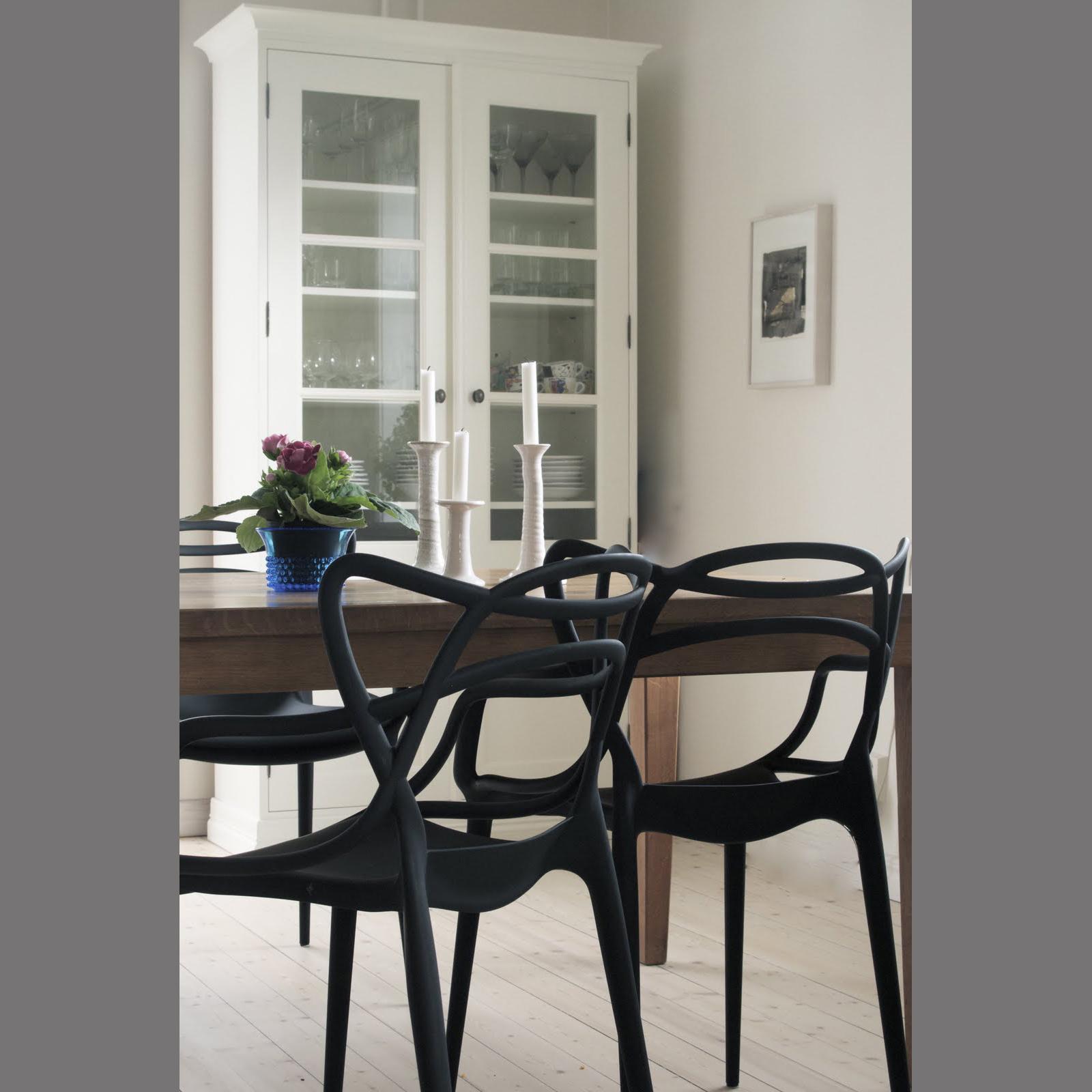 masters kartell chair. Black Bedroom Furniture Sets. Home Design Ideas