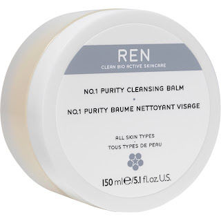 REN Cleansing Balm