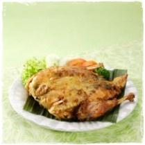 Resep Ayam Goreng Presto Ayam Goreng Tulang Lunak