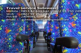 Bus Pariwisata 29-30 seat