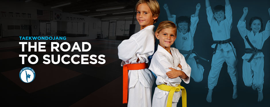 Taekwondojang