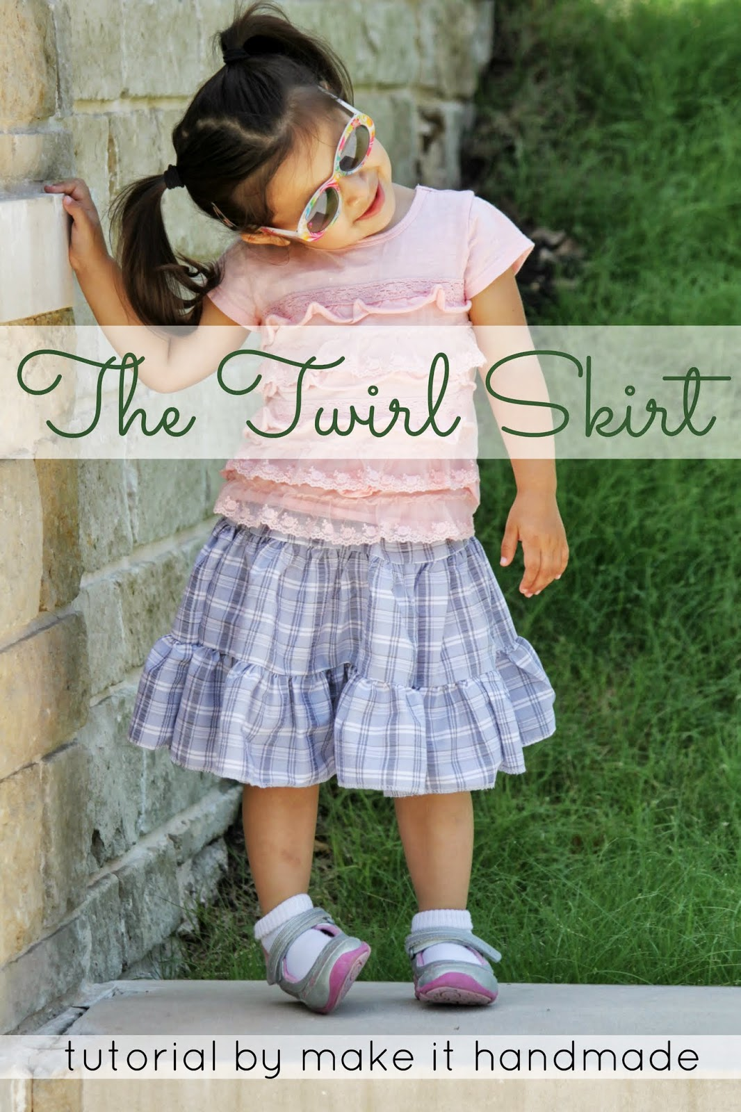 Twirl Skirt Instructions 13