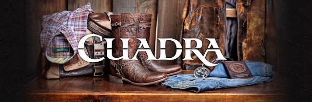 Cuadra Boots Mexico