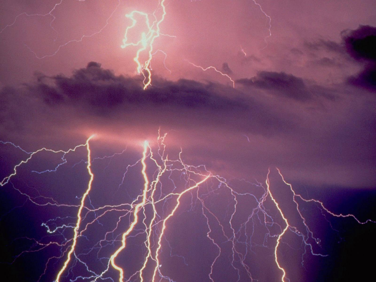 So Bad Thunder Kills Three Teenagers in Ogun State