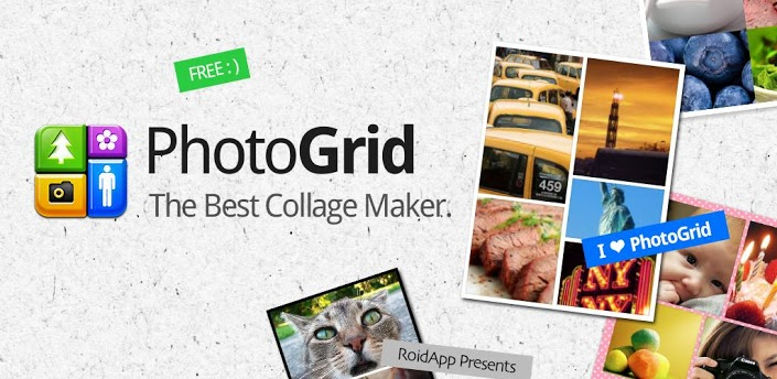 Android Apps Apk Photo Grid Collage Maker Apk