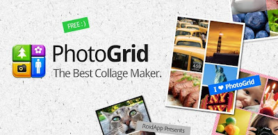 Photo Grid – Collage Maker