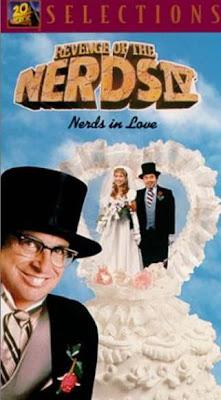 La Venganza de Los nerds 4 – DVDRIP LATINO