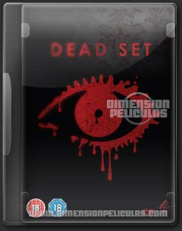 Dead Set: Muerte en directo (Mini Serie Inglés Subtitulada)
