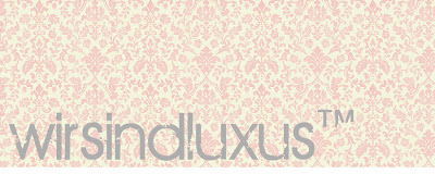 » Jasmin ♥ Dennis. Lifestyle Luxus Fashion & Shopping - wirsindluxus™ «
