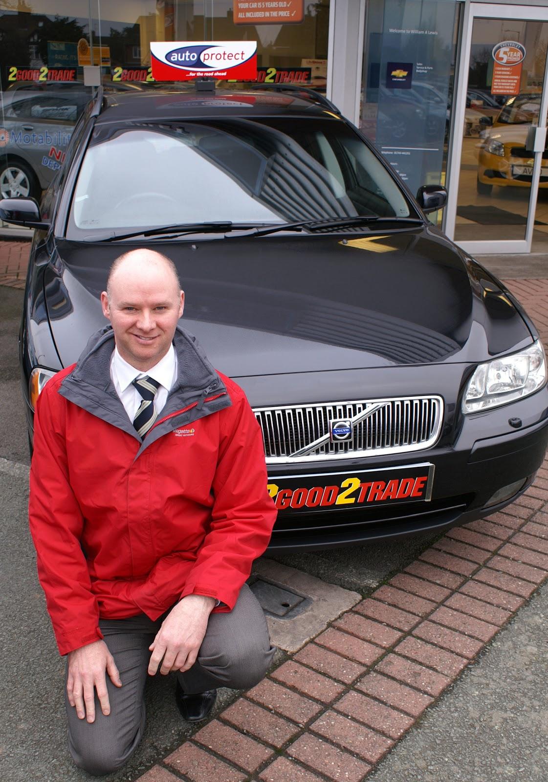 Cheap Used Car Sales Shrewsbury