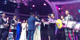 Evi masamba pemenang juara 1 dangdut academy 2 2015