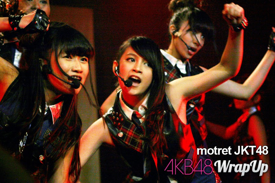 download lagu JKT 48 Arigatou